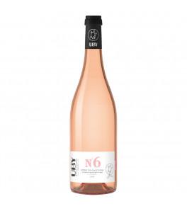Rosé Domaine Uby 2020