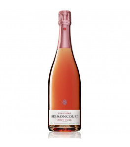 Brimoncourt Brut Rosé