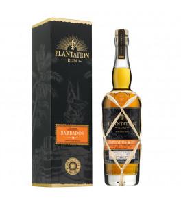 Plantation Rum Single Cask Barbados 6 ans Calvados Finish 41.3%