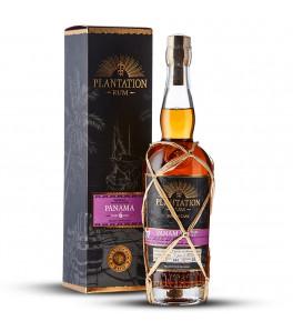 Plantation Rum Single Cask Panama 6 ans Marsala Finish