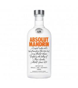 Absolut Madarin Vodka