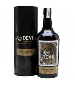 Kill Devil Guatemala 9 ans