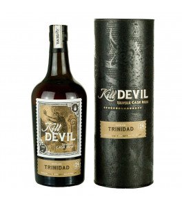 Kill Devil Trinidad 9 ans