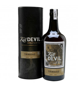 Kill Devil Trinidad 13 ans