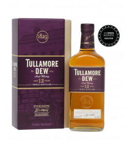 Tullamore dew 12 ans whisky