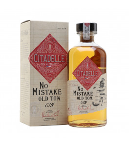citadelle gin extremes no mistake old tom