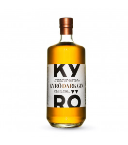 kyro dark gin finlandais