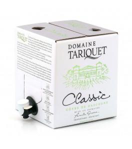 Domaine du tarriquet cuvée classic 300cl