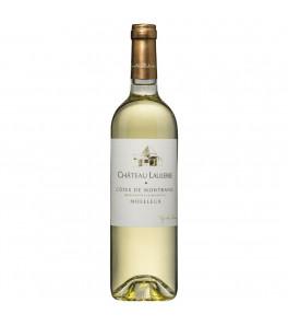 Château Laulerie Côtes de Bergerac Moelleux 2018