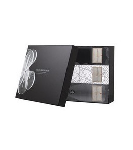 Louis Roederer Coffret Collection Graphique 3 étuis Brut Premier