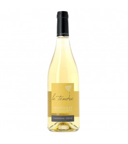 """Domaine de Montgilet """"Le Tendre"""" Vin de France 2019"""