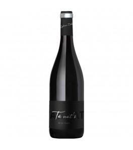 Domaine Laougué Cuvée Ta' Nat Vin de France 2019