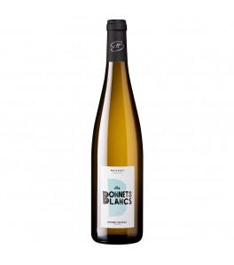 """Domaine Bonnet Huteau """"Les Bonets Blancs"""" AOP Muscadet sèvre et maine 2020"""