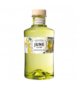 June By G'Vine Poire Cardamome