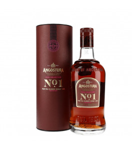 Angostura N°1 Cask Collection First Fill Oloroso