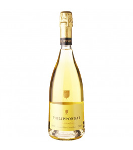 philipponnat grand blanc extra brut champagne 2008
