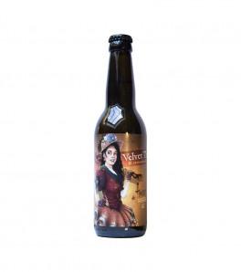 Brasserie Velvet Thirst - Bière Amber American Ale