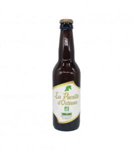 Pucelle d'Orléans bière blonde bio