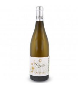 "Domaine Chirat ""Or Piste"" Viognier blanc IGP Collines Rhodanienne 2019"