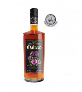 MALTECO 5 ans Reserva Amable