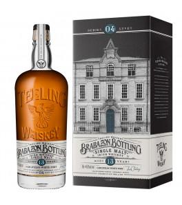 Teeling Brabazon Bottling serie 4
