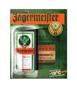 Liqueur Jägermeister socks pack
