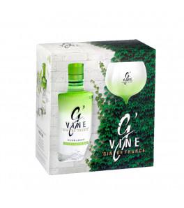 Coffret G'Vine Floraison Gin