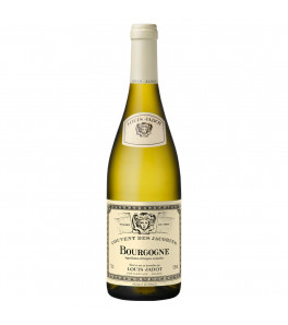 """Louis Jadot """"Couvent des Jacobins"""" AOP Bourgogne blanc"""