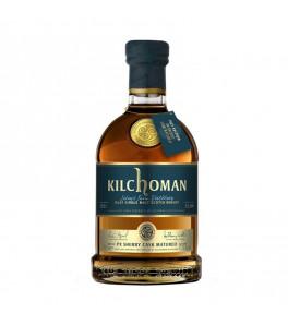 Kilchoman P.X Sherry