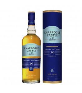 Knappogue Castle 16 ans Irish Single Malt Whiskey