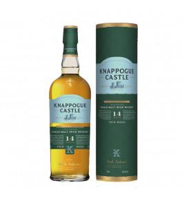 Knappogue Castle 14 ans Irish Single Malt Whiskey