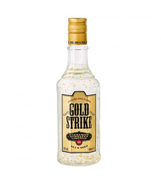 Gold Strike Bols liqueur