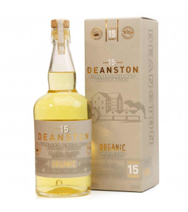 Deanston 14 ans organic single malt
