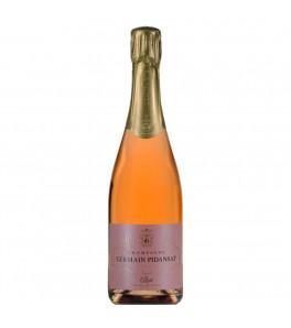 Germain Pidansat Brut rosé Champagne