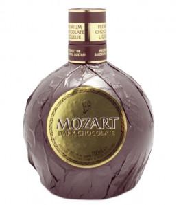 Mozart Black Liqueur