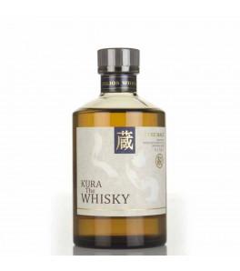 Kura the whisky pure malt classic