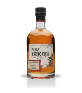 Txikiteo by Bruant rum blend Caribbean
