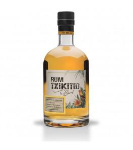 Txikiteo by Bruant rum blend Dominican Republic, Venezuela, Jamaica