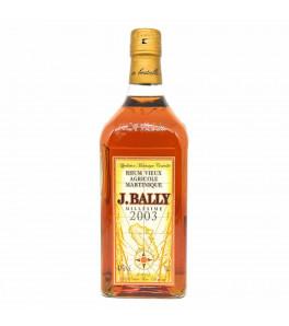 Bally Vieux rhum 2003