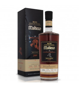 Malteco vintage reserva 2009