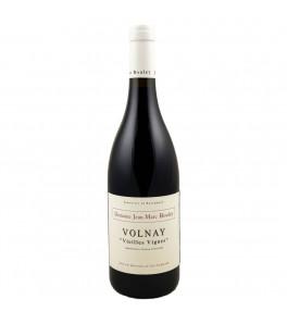 """Domaine Jean-Marc Bouley """"Vieilles Vignes"""" Volnay 2016"""
