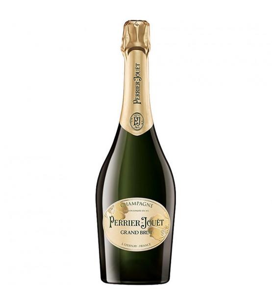 Perriet-Jouët Grand Brut Champagne