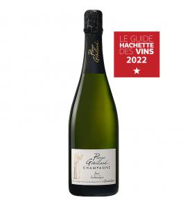 pierre gobillard brut authentique champagne