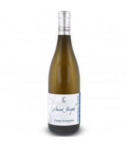 """Domaine Chirat """"Les Côtes"""" AOP Saint Joseph Blanc 2020"""