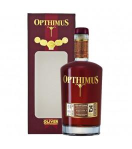 Opthimus 25 ans Oporto