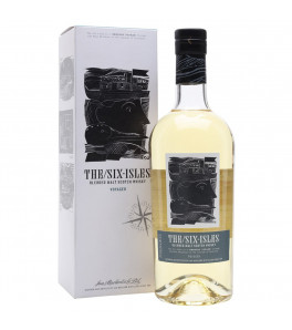 The Six Isles Voyager Blended malt scotch