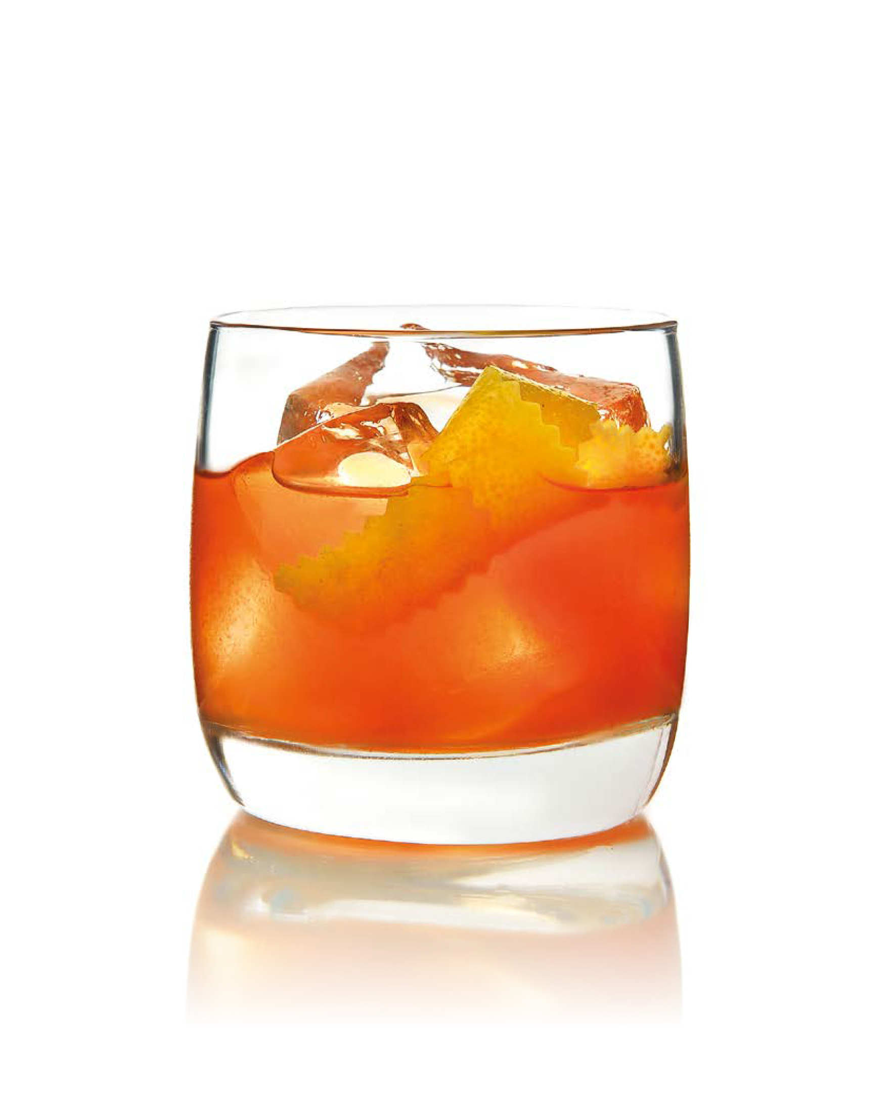 ELIXIR D'ANVERS OLD-FASHIONED