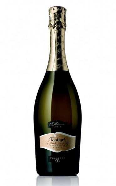 Fantinel One&Only Prosecco Vintage 2015 Brut DOC Vino Spumanti